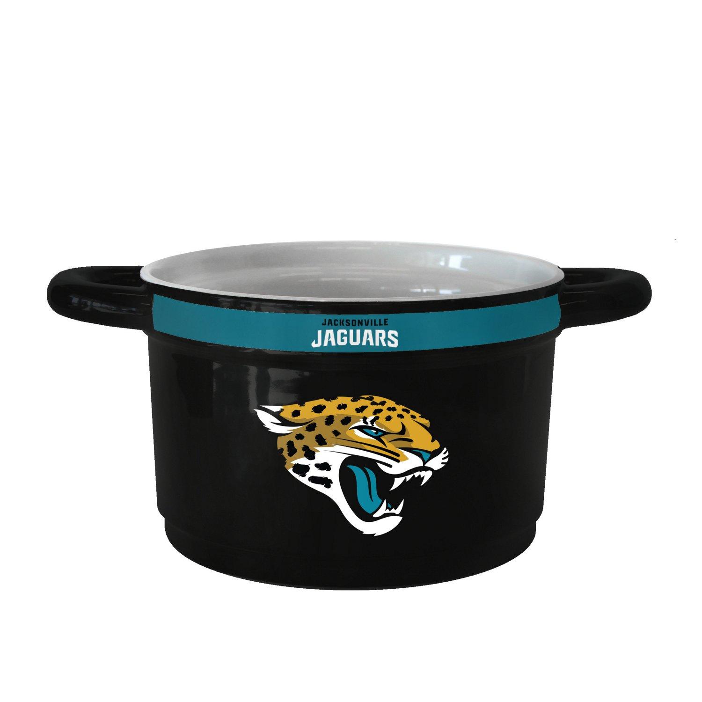 Boelter Brands Jacksonville Jaguars Gametime 23 oz. Ceramic