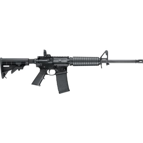 Display product reviews for Smith & Wesson M&P15 Sport II 5.5mm NATO Semiautomatic Rifle