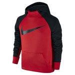 Nike Boys' Therma-FIT Pullover Training Hoodie - view number 1