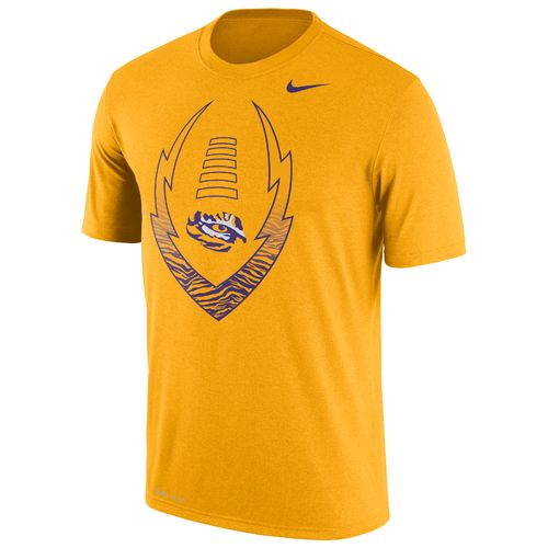 Nike™ Men's Louisiana State University Icon Legend T-shirt