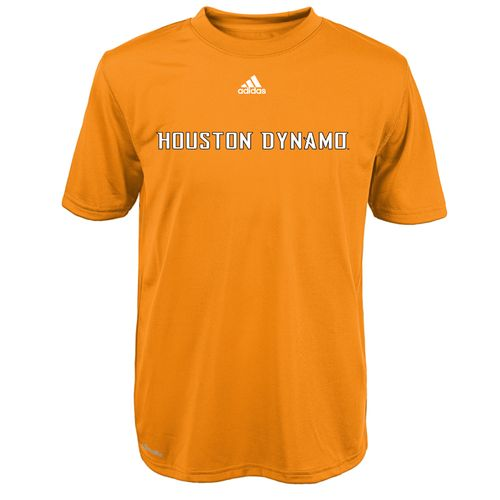 adidas™ Boys' Houston Dynamo Primary One T-shirt