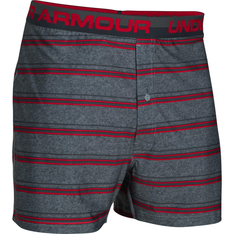 Display product reviews for Under Armour Men's Original Series Printed Boxer Short