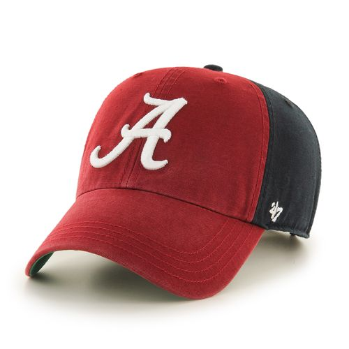 '47 University of Alabama Flagstaff Cap