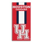 The Northwest Company University of Houston Zone Read Beach Towel
