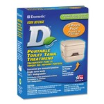 Dometic Portable Toilet Holding Tank Treatments 3-Pack - view number 1