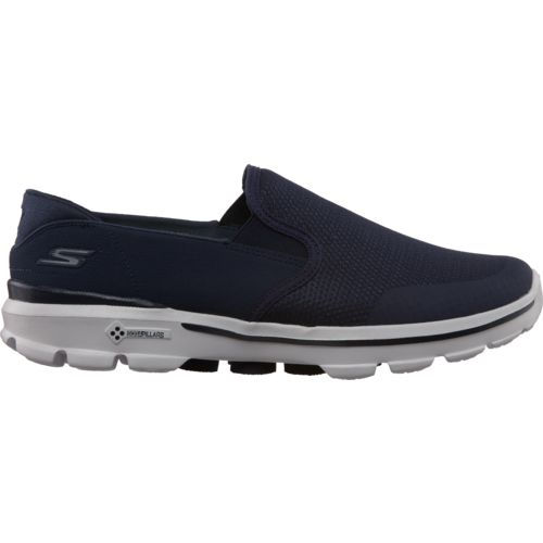 SKECHERS Men's GOwalk 3 Charge Shoes