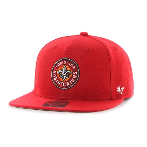 '47 University of Louisiana at Lafayette Lil' Shot Adjustable Cap