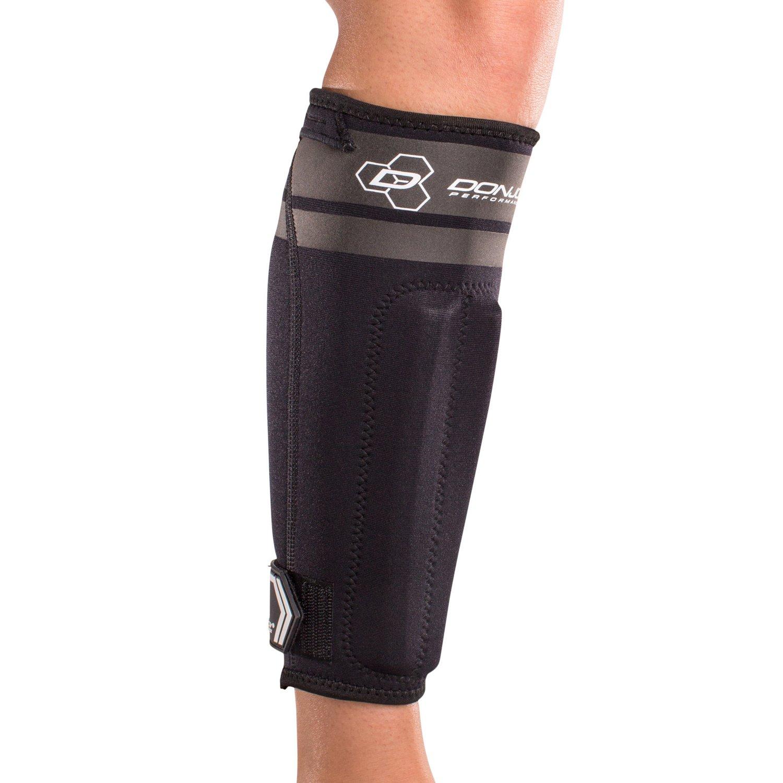 Display product reviews for DonJoy Performance Men's Anaform Shin Splint Sleeve