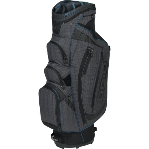 OGIO Men's Shredder Golf Cart Bag