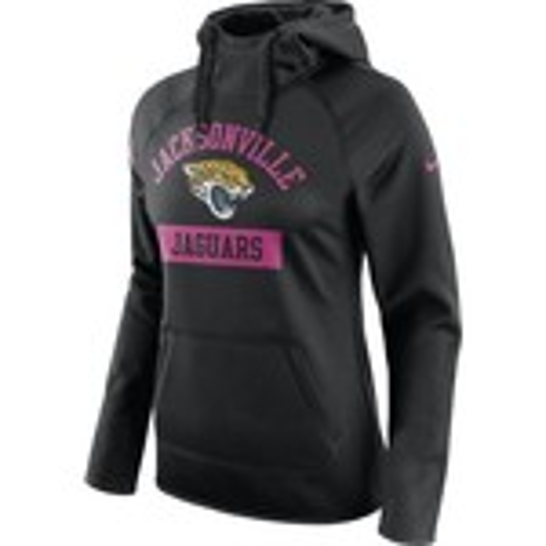 Nike Women's Jacksonville Jaguars BCA Hoodie