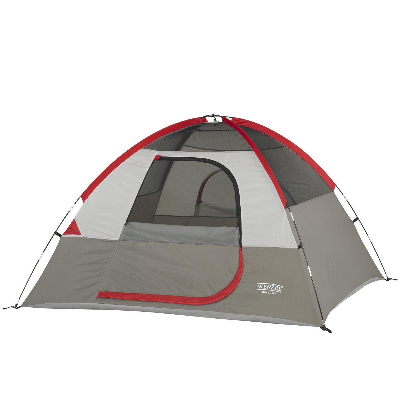 Wenzel Ridgeline 3 Dome Tent