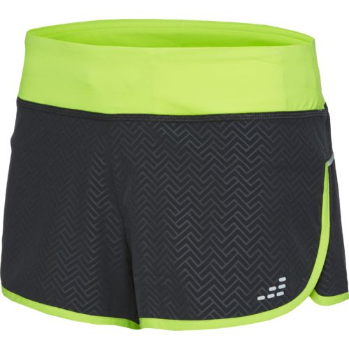 Display product reviews for BCG Women's Embossed Running Short