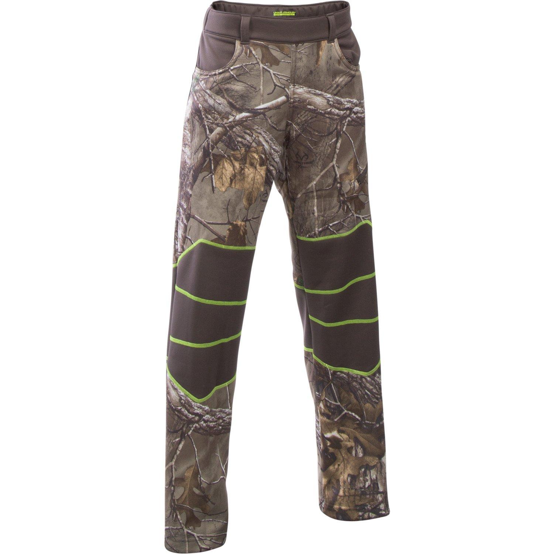 Under Armour® Boys' Scent Control Armour® Fleece Pant