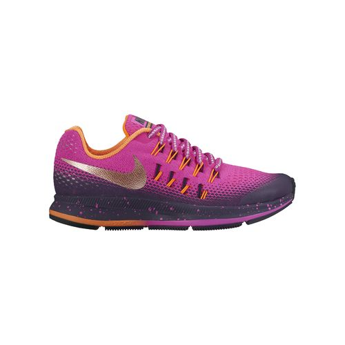 Nike™ Kids' Zoom Pegasus 33 Shield GS Running Shoes