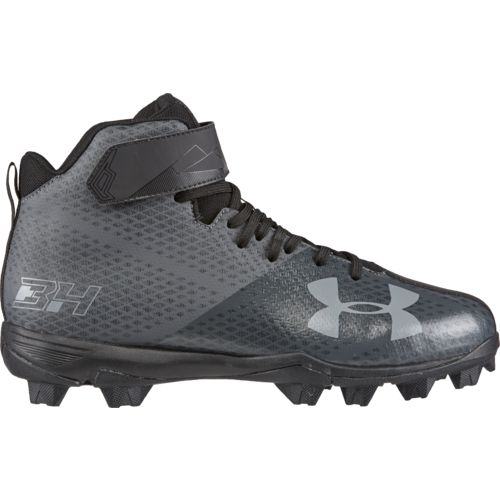 Under Armour Men's Harper RM Baseball Cleats - view number 1