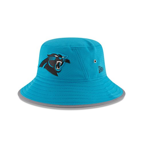 New Era Men's Carolina Panthers Onfield Training Bucket