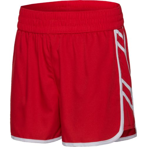 Display product reviews for BCG Women's Double Side Taped Short