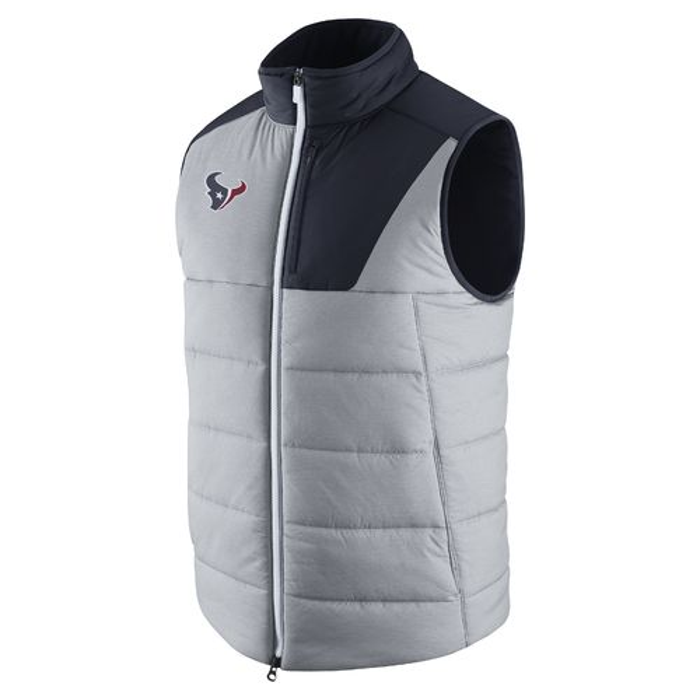Nike Men's Houston Texans Player Vest