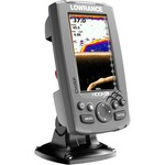 Lowrance Hook 4x Mid/High DownScan Fishfinder