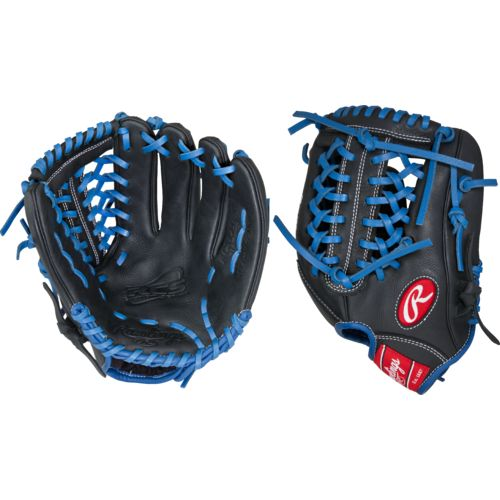 Rawlings Youth Rawlings Custom Series 11.75 in Narrow Fit Baseball Glove Right-handed