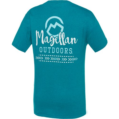 Magellan Outdoors™ Men's Indian Arrows Short Sleeve T-shirt