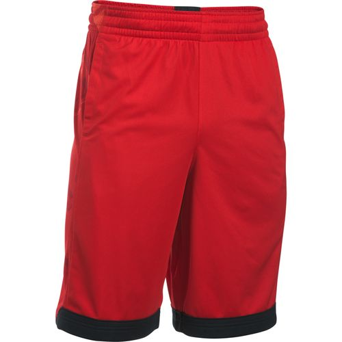Under Armour® Men's Isolation Basketball Short