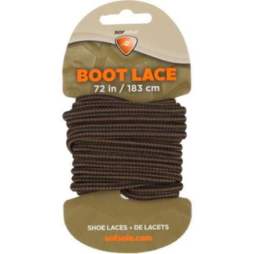 Sof Sole™ 72' Boot Laces
