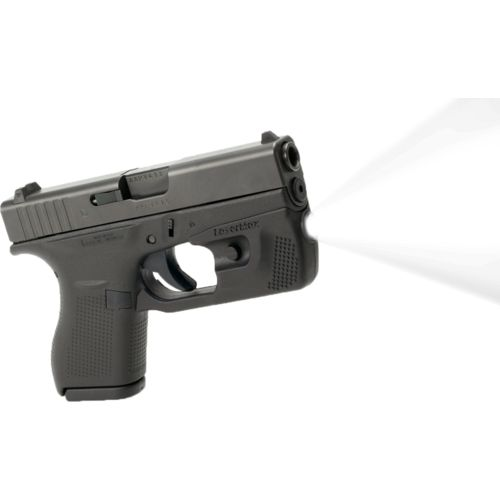 LaserMax CenterFire GLOCK 42/43 LED Weapon Light - view number 7