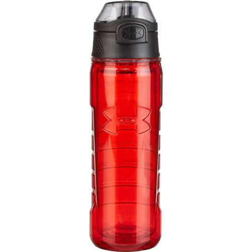 Under Armour™ Double-Wall Flip-Top 18 oz. Hydration Bottle