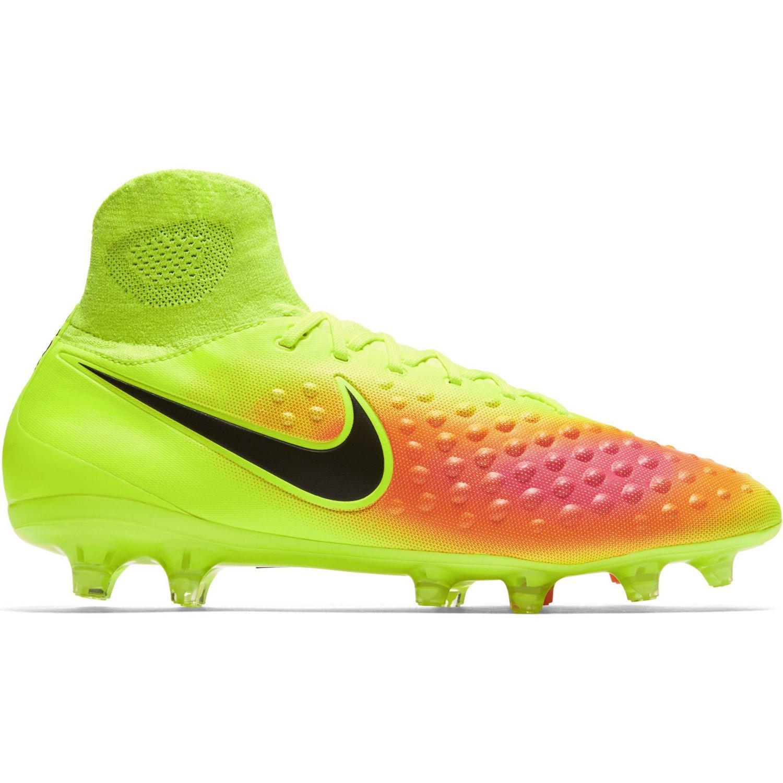 Nike Men's Magista Orden II Firm-Ground Soccer Cleats