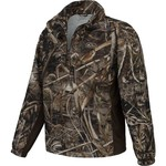 Drake Waterfowl Men's EST 1/4 Zip Pullover - view number 2