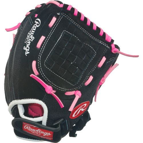 Rawlings Youth Storm 10 in Softball Glove - view number 3