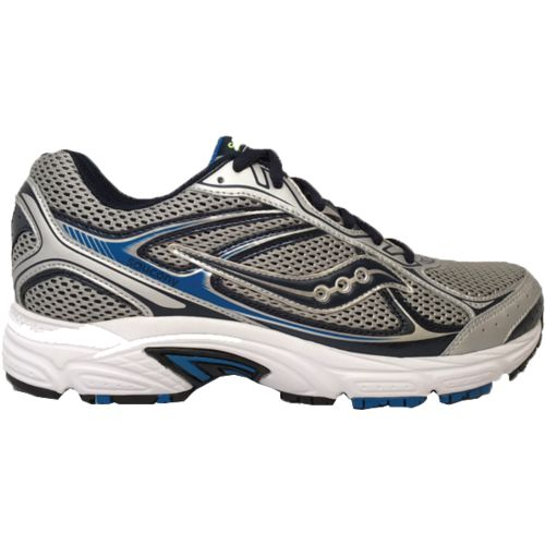 Display product reviews for Saucony™ Men's Grid Marauder 2 Running Shoes