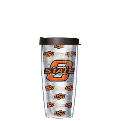 Signature Tumblers Oklahoma State University 16 oz. Super