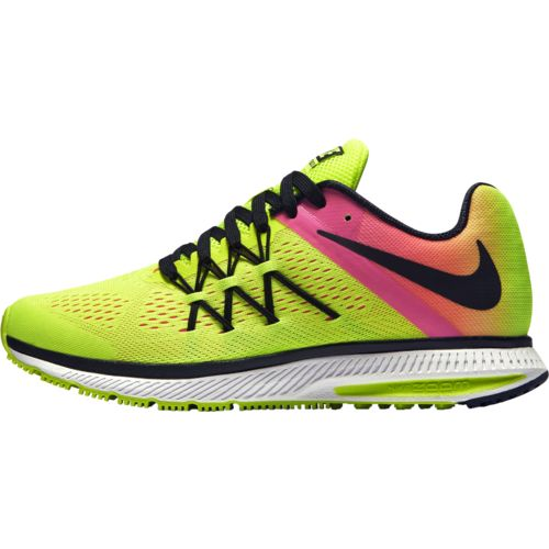 Nike™ Women's Zoom Winflo 3 Olympic Running Shoes