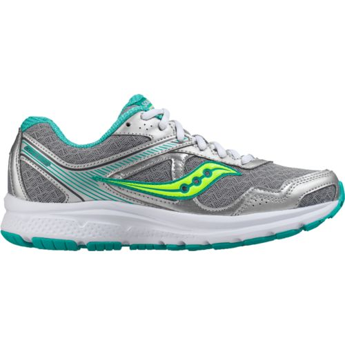 Display product reviews for Saucony™ Women's Cohesion 10 Wide Running Shoes