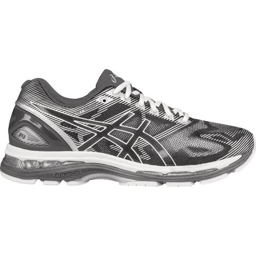 Display product reviews for ASICS® Men's GEL-Nimbus® 19 Running Shoes