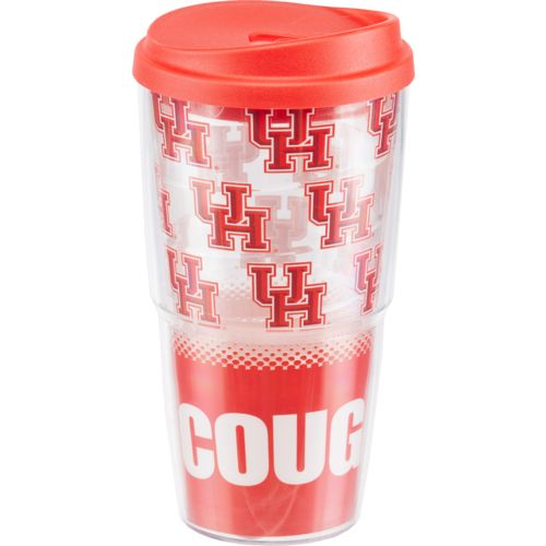 ThermoServ University of Houston Repeat 24 oz. Tritan Tumbler