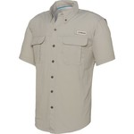 Magellan Outdoors™ Men's Fish Gear Laguna Madre Short Sleeve Fishing Shirt