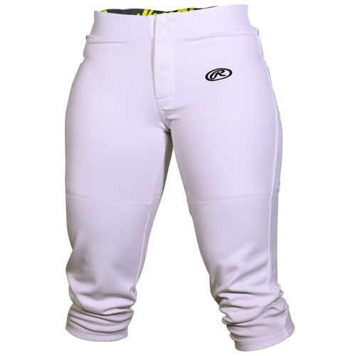 Display product reviews for Rawlings Women's Fast Pitch Drawstring Pant
