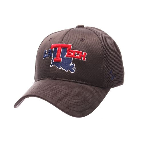 Zephyr Men's Louisiana Tech University Rally Cap