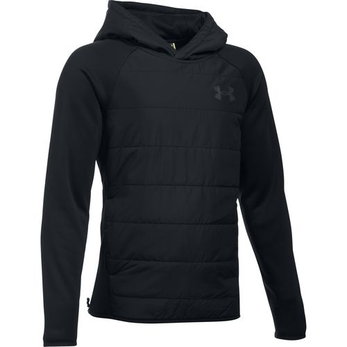 Under Armour Boys' UA Storm Swacket Insulated Hoodie