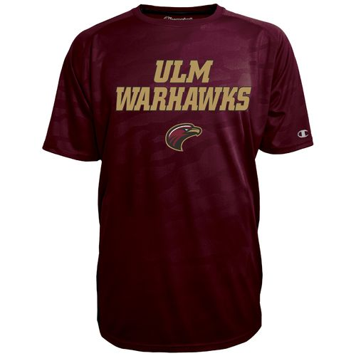 Champion™ Men's University of Louisiana at Monroe Fade T-shirt