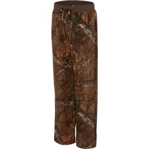 Magellan Outdoors Women's Realtree Xtra Fleece Lounge Pant