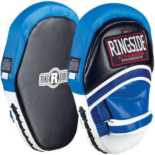 Ringside Soft Strike Boxing Punch Mitts - view number 3