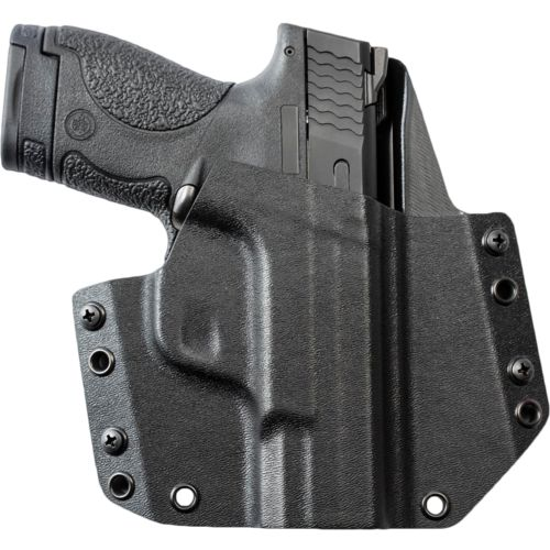 Mission First Tactical S&W Shield Standard Outside-the-Waistband Holster