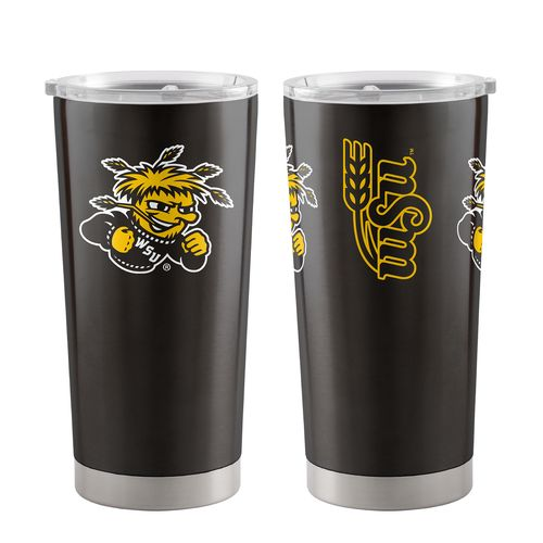 Boelter Brands Wichita State University 20 oz. Ultra Tumbler