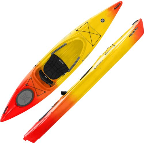 "Perception Prodigy 12.0 12'2"" Kayak"