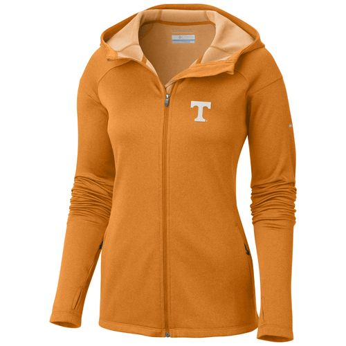 Columbia Sportswear Women's University of Tennessee Saturday Trail™ Hooded Jacket