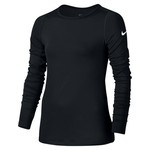 Nike™ Girls' Dri-FIT Long Sleeve T-shirt